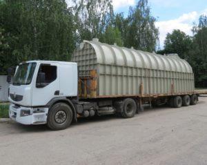 pozharnaya emkost 300x239 - Пожарная емкость (резервуар) для воды