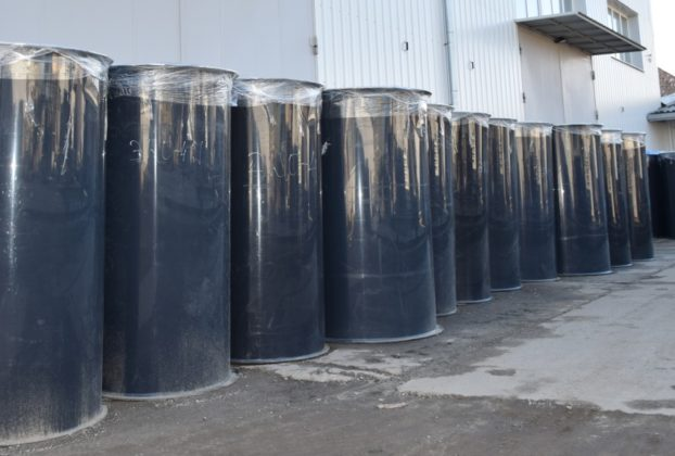 rezervuary 2 622x420 - Изготовлениерезервуаровиз пластика